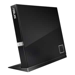 Asus 6x USB 2.0 External Portable Blu-Ray Writer with BD-XL Support for $39.99 AR + Free Shipping @ Newegg.com
