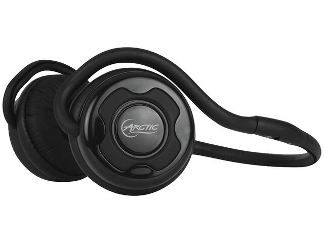 Arctic Cooling P253BT Bluetooth Headphones with Mic for $10.99 + Free Shipping @ Newegg.com