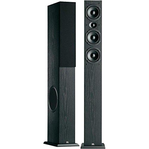 JBL Loft 50 Three-Way Floorstanding Loudspeaker (Pair) for $149.99 AR + Free Shipping & More @ Newegg.com