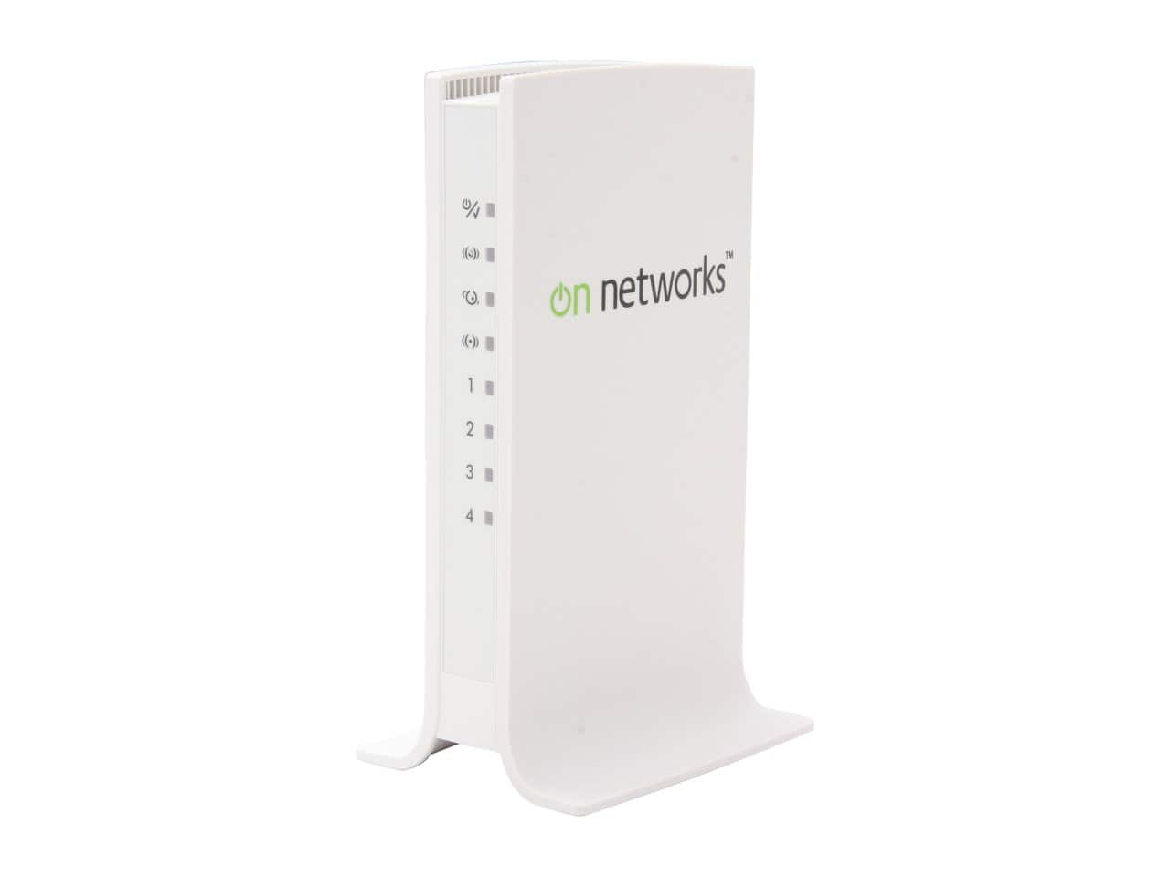On Networks N300 Wireless Router (N300R) for Free After Rebate + S&H @ Newegg.com