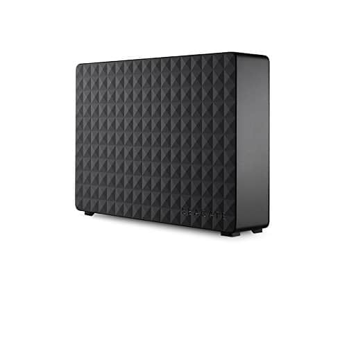 5 TB Seagate Expansion USB 3.0  Desktop External Hard Drive for $107.99 AC & More + Free Shipping @ Newegg.com