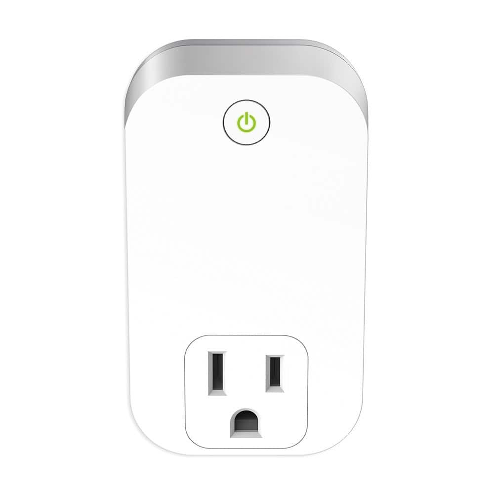 4-Pack of D-Link DSP-W110 Wi-Fi Smart Outlet Plugs for $59.99 + Free Shipping @ Newegg.com