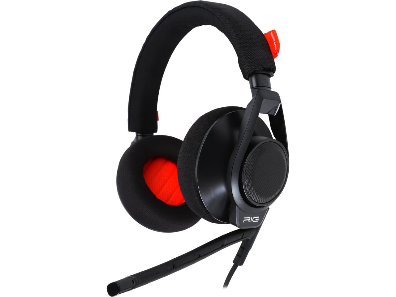 Gaming Deals: Plantronics Rig Flex 3.5mm Gaming Headset w/ Mic + Uncharted 4: A Thief's End (PS4) for $79.99, MLB The Show 16 (PS4) for $44.99 AC + S&H & More @ Newegg.com