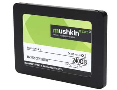 "128 GB SanDisk Z400s 2.5"" SATA III Internal OEM SSD for $37.99 AC, 4 TB Seagate Expansion USB 3.0 Desktop External Hard Drive for $99.99 AC & More @ Newegg.com"