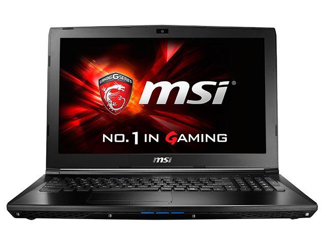 "MSI GL62 6QF-627 Gaming Laptop with Core i5-6300HQ 2.3 GHz CPU, 15.6"" 1080p Display, 8GB DDR4, 1TB HDD, 2GB Nvidia GTX 960M + MSI Backpack for $696.57 AC + FS @ Newegg.com"