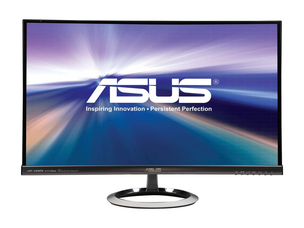 "Refurb. 27"" Asus MX279H 1920x1080 5ms IPS HDMI LED Monitor w/ Speakers for $154.99, 34"" LG 34UM94-P Ultrawide 3440x1440 IPS  5ms LED Monitor for $589.99 + S&H & More @ Newegg.com"