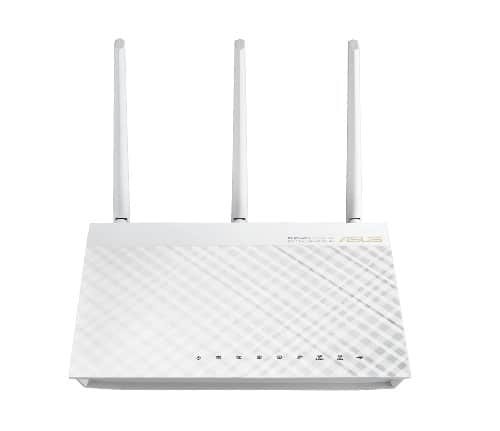 Asus RT-AC66W AC1750 Dual-Band Wireless Gigabit Router for $79.99 AR, TRENDnet TEW-637AP N300 Wireless Easy-N-Upgrader Access Point for $9.99 & More @ Newegg.com