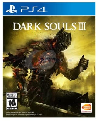 Dark Souls III for $39.99 AC (PS4 or Xbox One), Assassin's Creed IV Black Flag & Assassin's Creed Unity (Xbox One) for $9.99 AC & Much More @ Newegg.com