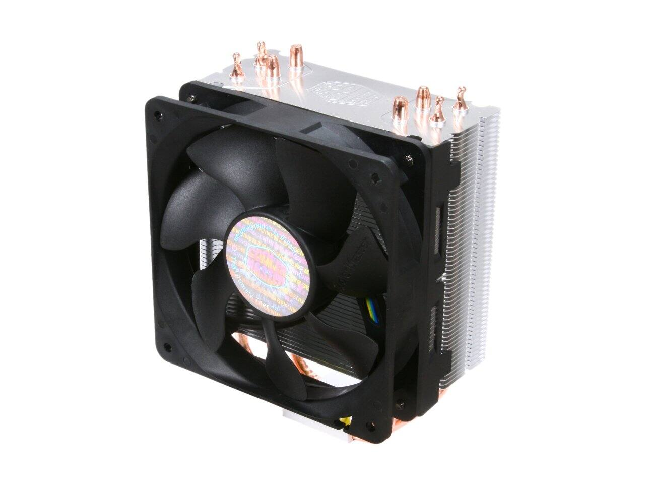 Cooler Master Hyper 212 Plus 120mm CPU Cooler for $19.99 AR & More + Free Shipping @ Newegg.com