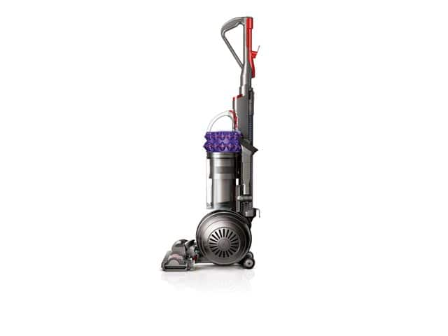 Refurbished Dyson Cinetic Big Ball Vacuum (Purple or Yellow) for $289.99 + Free Shipping @ Newegg.com