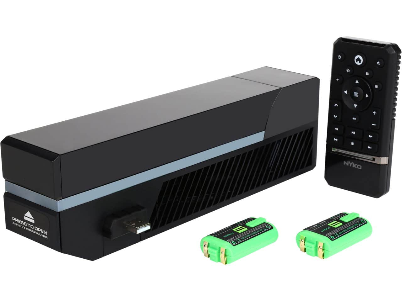 Nyko Modular Controller Charger and Intercooler (PlayStation 4) or Nyko Modular Power Station & Media Remote (Xbox One) for $10.00 AC + S&H @ Newegg.com