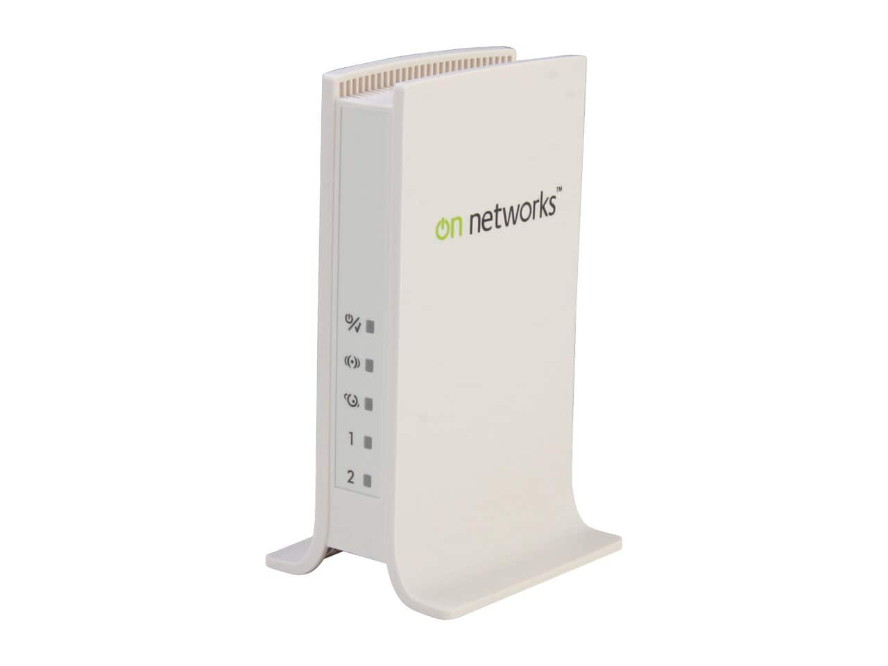 On Networks N150 Wireless Router (N150R) for Free After Rebate + S&H @ Newegg.com