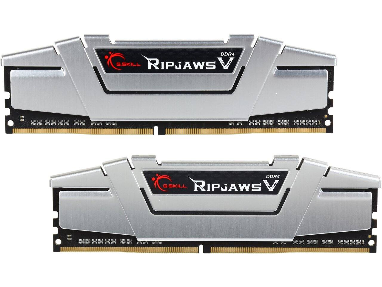 16 GB (2 x 8 GB) G.SKILL Ripjaws V Series DDR4 2400 Desktop Memory for $52.99, 16 GB Crucial Ballistix Sport LT DDR4 2400 Desktop Memory for $54.99 & More @ Newegg.com