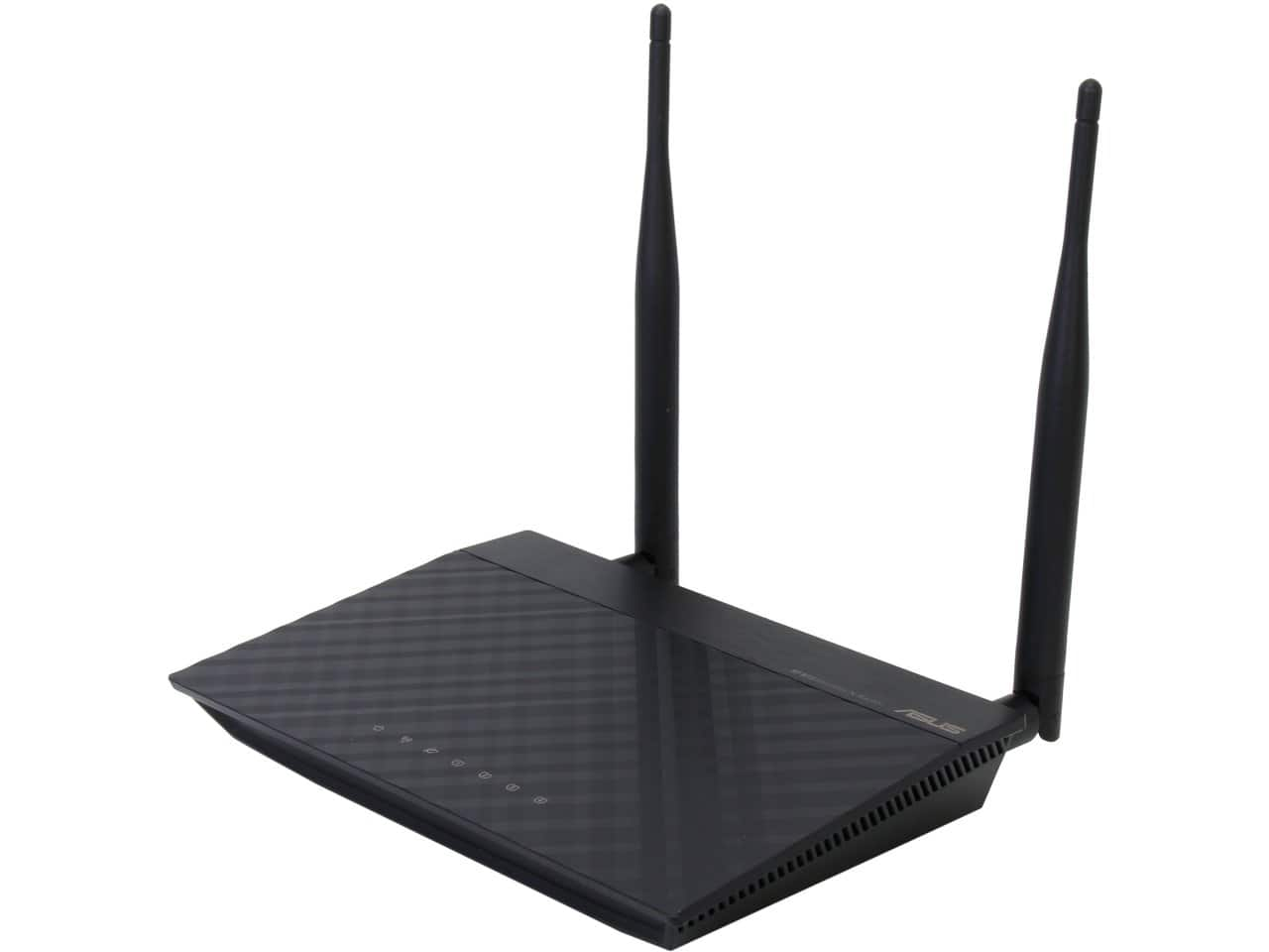 Asus RT-N12/D1 N300 3-in-1 Wireless Router/AP/Range Extender for $9.99 AR, TRENDnet TEW-752DRU N600 Dual-Band Wireless Gigabit Router for $14.99 AC & More @ Newegg.com