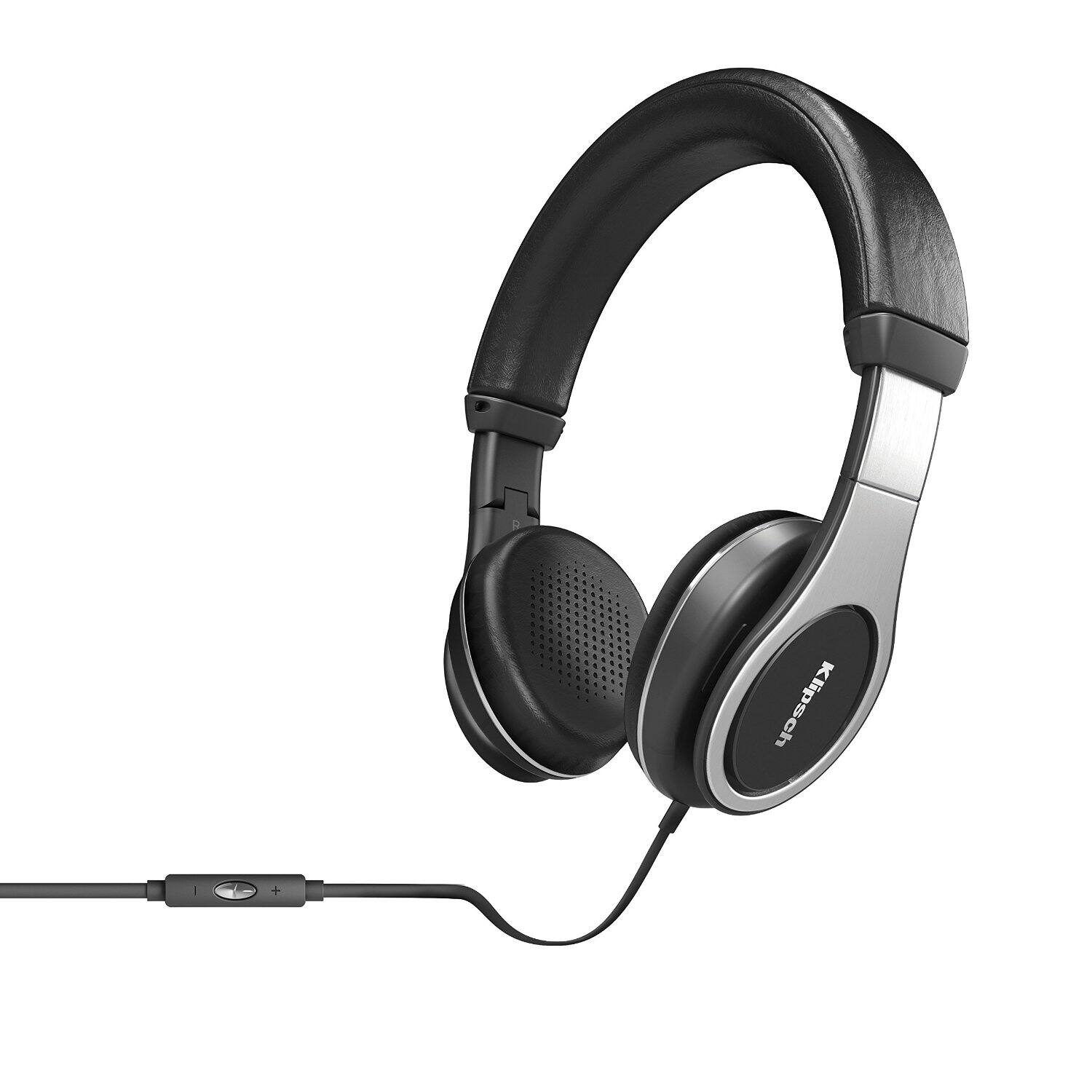 Klipsch Reference On-Ear Premium Headphones for $49.99 AR, JBL Synchros S300 On-Ear Headphones w/ Android Remote & Mic for $34.99 AR + Free Shipping @ Newegg.com