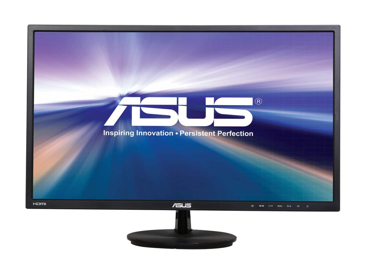 "24"" Asus VN248H-P 1920x1080 5ms IPS Panel HDMI LED Monitor for $109.99 AR, 27"" LG 27MP36HQ-B 1920x1080 5ms IPS Panel HDMI LED Monitor for $154.99 AC + S&H & More @ Newegg.com"
