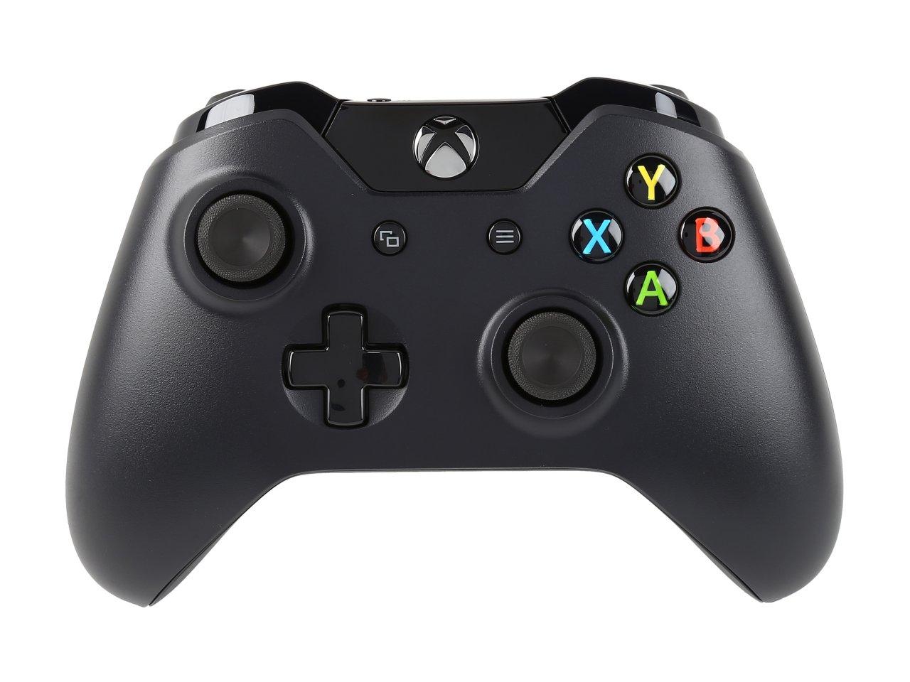 Microsoft Xbox One Wireless Controller w/ 3.5mm Headset Jack for $37.49 AC or Microsoft Xbox One Elite Wireless Controller for $119.99 AC & More @ Newegg.com