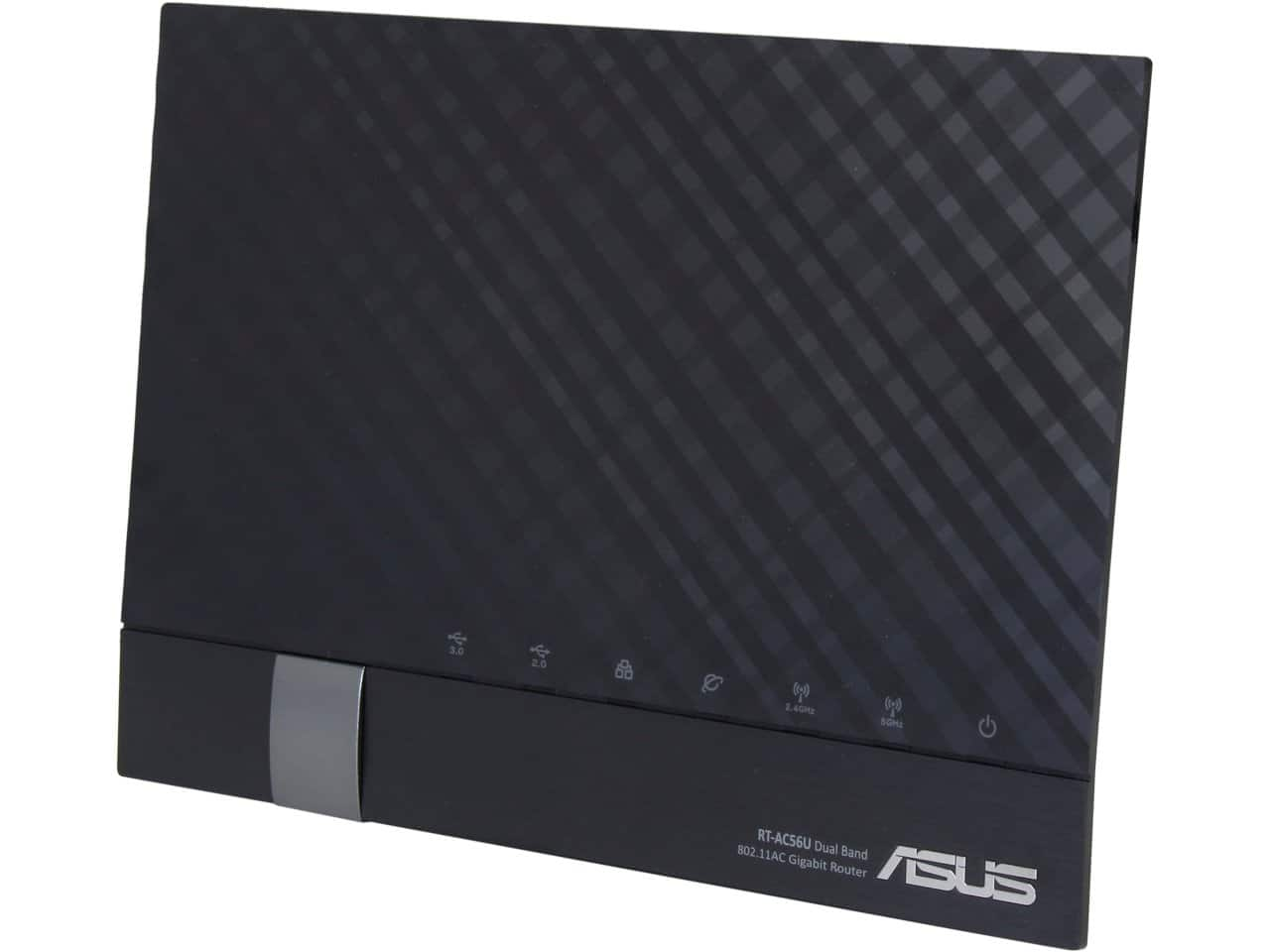 Asus RT-AC56U AC1200 Dual-Band Wireless Gigabit Router for $49.99 AR, TRENDnet TEW-737HRE N300 Easy-N-Range Extender for $14.99 AC & More @ Newegg.com