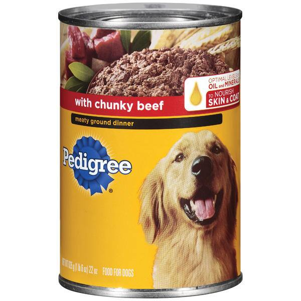 Free 22 oz Can of Pedigree Wet Dog Food After Coupon @ Kmart B&M via iOS or Android App - Must Be Loaded on Friday, 07/22/16 Only!