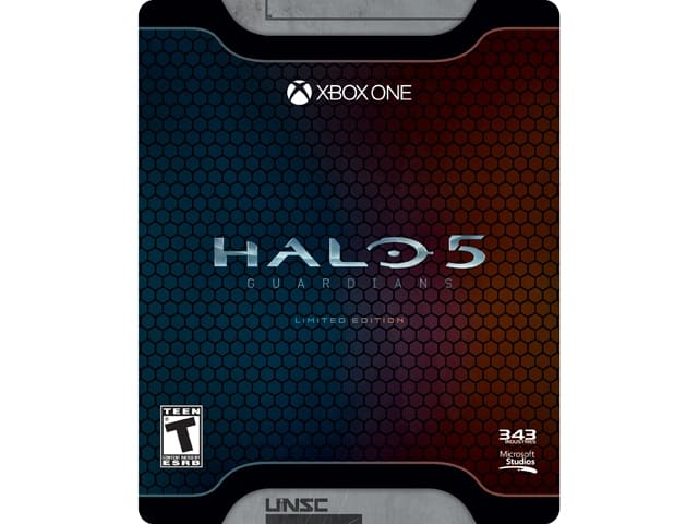 Halo 5: Guardians Limited Edition (Xbox One) or Paragon Essentials Edition (PlayStation 4) for $34.99 AC & More + Free Shipping @ Newegg.com