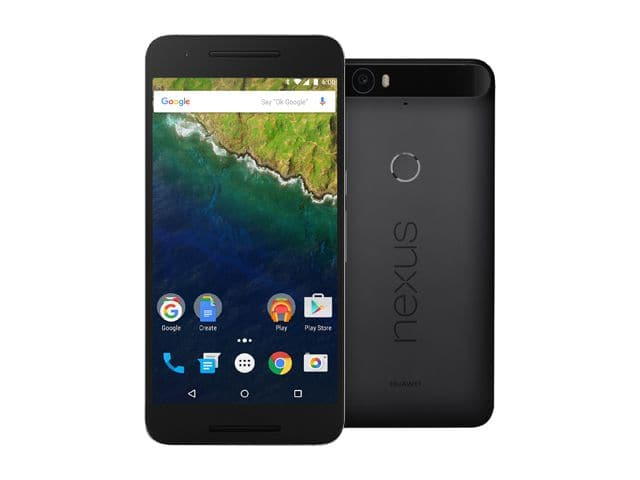 128 GB Huawei Nexus 6P Graphite Unlocked LTE Android 6.0 Smartphone + $25.00 Newegg Gift Card + Selfie Stick + Clear Ultra Hybrid Case for $499.51 AC + Free Shipping @ Newegg.com