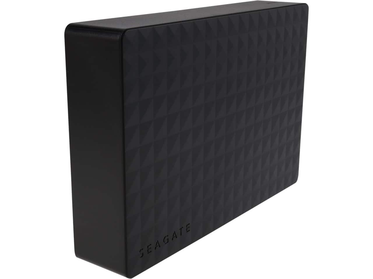 "5TB Seagate Expansion USB 3.0 Desktop External Hard Drive for $109.99 AC, 5TB Toshiba X300 3.5"" 7200 RPM SATA III Internal Hard Drive Retail Kit for $144.99 AC & More @ Newegg.com"