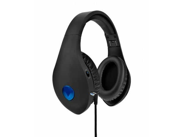Velodyne vQuiet Over-Ear Black Noise Cancelling Headphones for $27.99 + Free Shipping @ Newegg.com