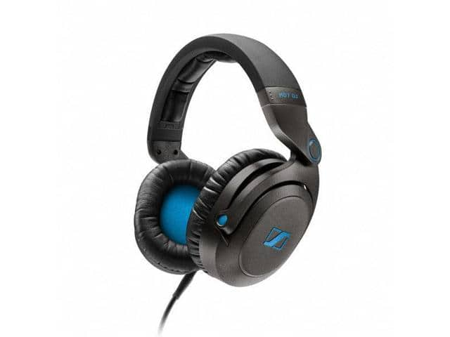 Sennheiser HD7 DJ Closed Over-Ear Headphones + $15 Newegg Gift Card for $114.99 + Free Shipping @ Newegg.com