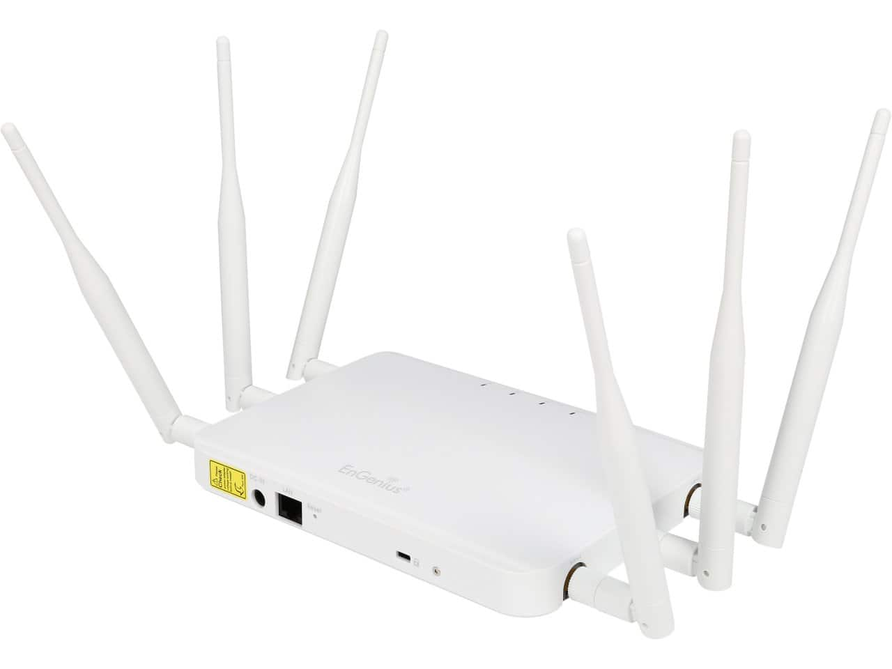 EnGenius ECB1750 AC1750 Dual-Band Gigabit Access Point for $99.99 AR, Asus RT-AC87U AC2400 Dual-Band Wireless Gigabit Router for $149.99 AR & More @ Newegg.com