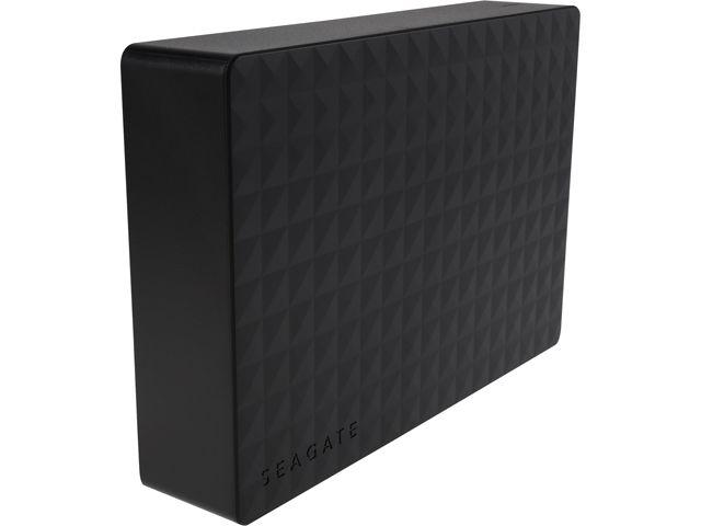 "8 TB Seagate Expansion USB 3.0 Desktop External Hard Drive for $199.99 AC, 4 TB Seagate 3.5"" 5900 RPM SATA III Surveillance Hard Drive for $114.99 AC & More @ Newegg.com"