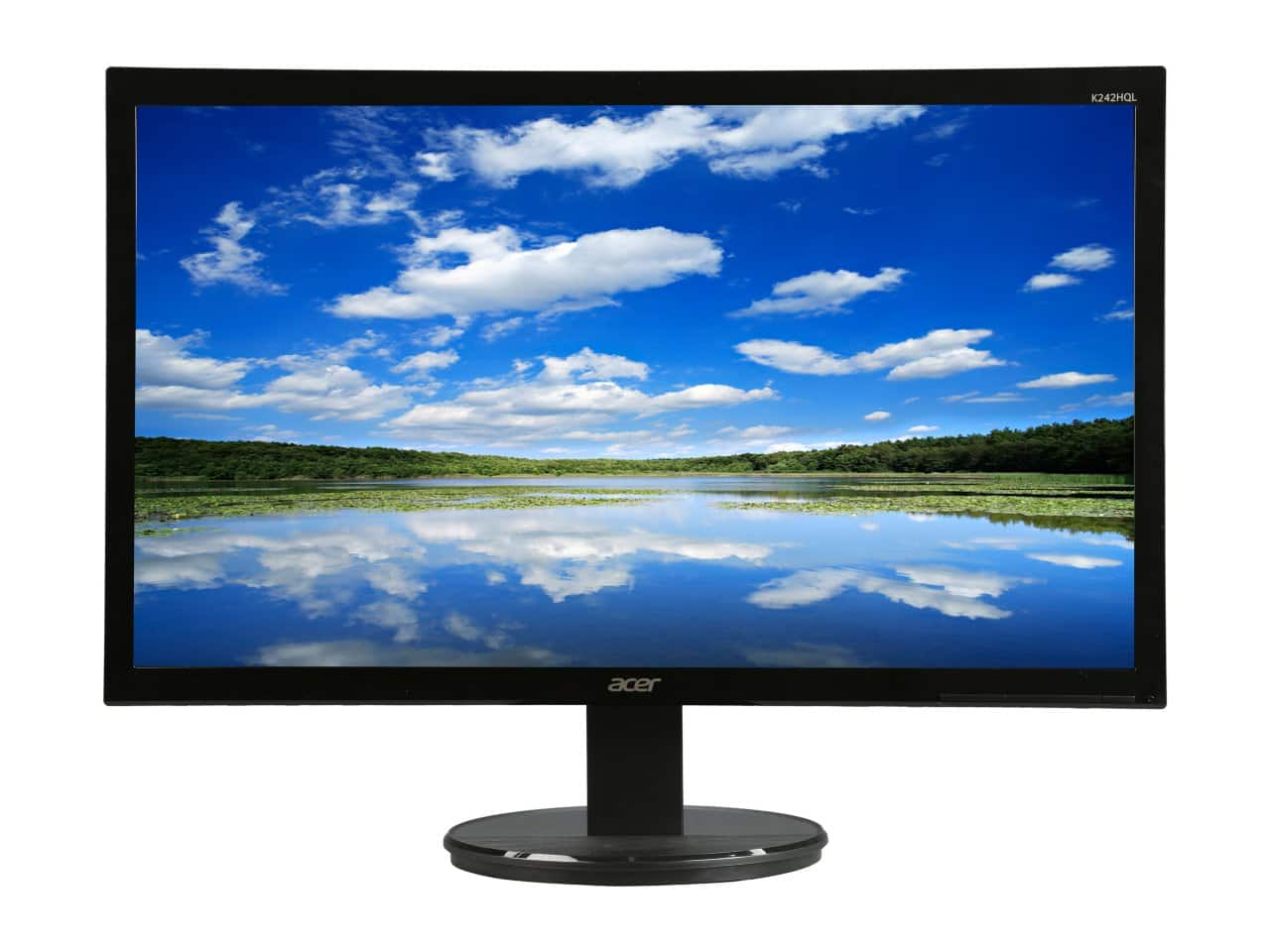 "23"" Asus VC239H 1920x1080 5ms IPS Panel HDMI LED Monitor for $109.99 AR, 34"" LG 34UM94-P Ultrawide 3440x1440 5ms IPS HDMI LED Monitor for $589.99 AC + S&H & More @ Newegg.com"