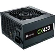 430W Corsair CX430 80+ Bronze Certified Power Supply for $15.99 AR, 750W Rosewill Quark-750 80+ Platinum Certified Full Modular Power Supply for $89.99 AR & More @ Newegg.com
