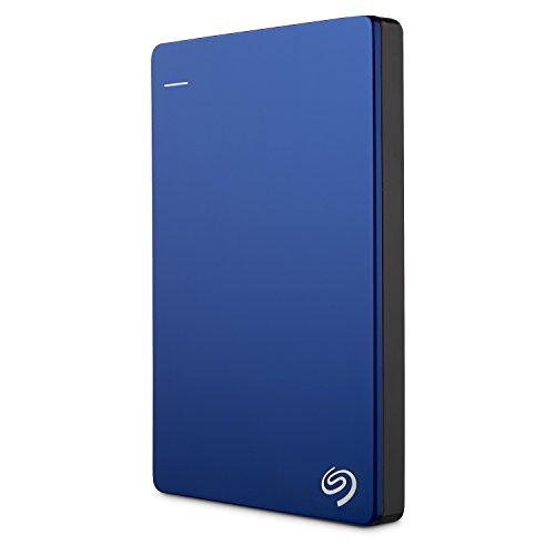 2 TB Seagate Backup Plus Slim Blue Portable USB 3.0 External Hard Drive for $69.99 AC + Free Shipping @ Newegg.com