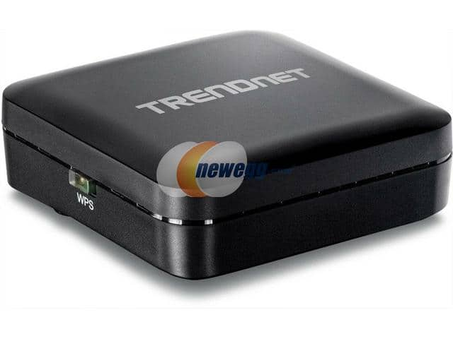 TRENDnet Wireless AC Easy-Upgrader (TEW-820AP) for $9.99 + Free Shipping @ Newegg.com