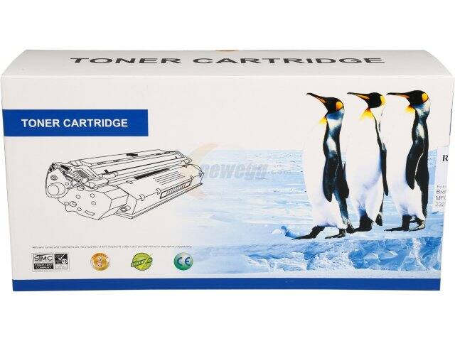 Sailner Compatible Brother Printer TN-450/TN-420 Black Toner Cartridge for $7.99 (or Rosewill Version for $8.99 AC) + Free Shipping @ Newegg.com