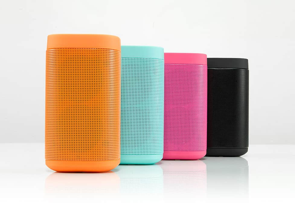 Letv Dual 5W Driver Bluetooth 4.0 Speaker with Built-In Mic (Various Colors) for $12.99 AC + Free Shipping @ LeMall.com