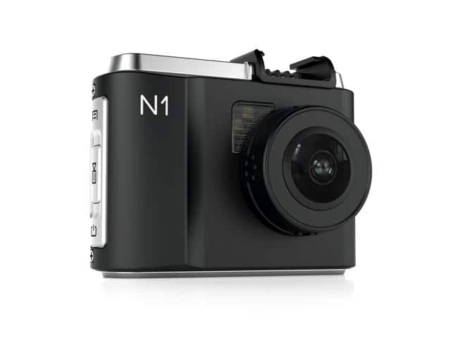"Vantrue N1 1080p HD 1.5"" LCD DVR Car Dash Camera with Parking Monitor for $59.99 + Free Shipping @ Newegg.com"