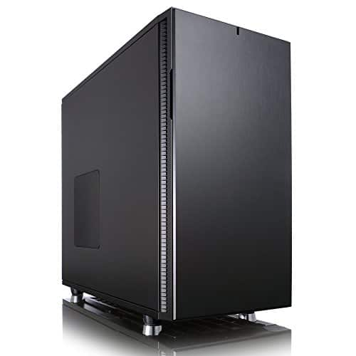 Fractal Design Define R5 Black Silent ATX Mid-Tower Computer Case for $89.99 + Free Shipping @ Newegg.com