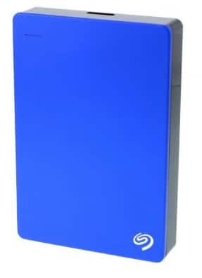 "Storage: 4 TB Seagate Backup Plus Blue Portable USB 3.0 External HDD for $109.99 AC, 3 TB Seagate Barracuda 3.5"" SATA III 7200 RPM Internal HDD for $84.99 AC & More @ Newegg.com"