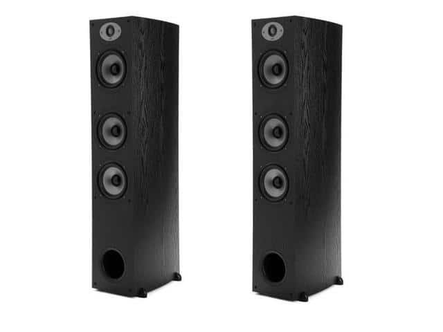 Polk Audio TSx440T High Performance Tower Speakers (Pair) + 1,645 EggPoints ($16.45 Value) + $30.00 Newegg Gift Card for $329.00 + Free Shipping @ Newegg.com