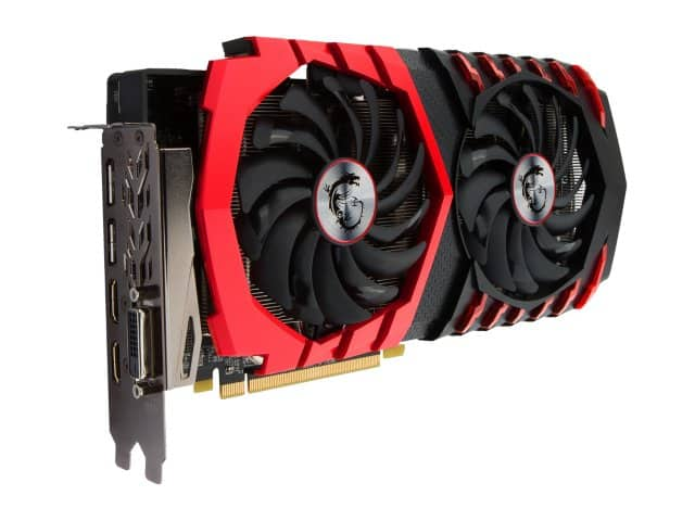 PC Parts: MSI Radeon RX 480 4GB 256-Bit GDDR5 PCI-E 3.0 ATX Video Card for $204.99 AR, Asus Z170 PRO Gaming Intel LGA 1151 ATX Motherboard for $124.99 AR + S&H & More @ Newegg.com