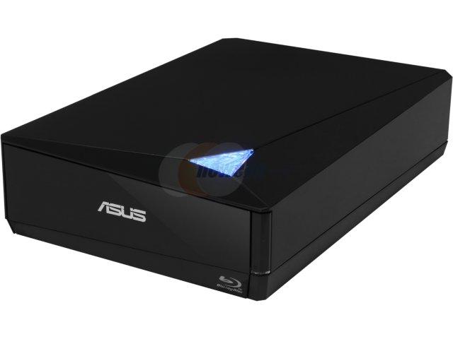 Asus USB 3.0 Desktop External 12x Blu-Ray Writer for $47.99 AR, 50-Pack RiDATA 25 GB 4X Inkjet Printable BD-R Media Spindle for $14.99 AC + S&H & More @ Newegg.com