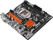 15% Off Mobos: ASRock H110M-HDS LGA 1151 Intel H110 MicroATX Motherboard for $29.94 AR, ASRock Z170A-X1/3.1 LGA 1151 Intel Z170 ATX Motherboard for $54.99 AR & More @ Newegg.com