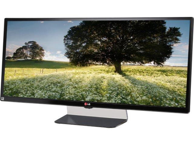 """23"""" LG 23MP57HQ-P 1920x1080 5ms IPS HDMI LED Monitor for $99.99, 34"""" LG 34UM64-P 2560x1080 5ms IPS HDMI LED Monitor with Speakers for $314.99 AR + S&H & More @ Newegg.com"""