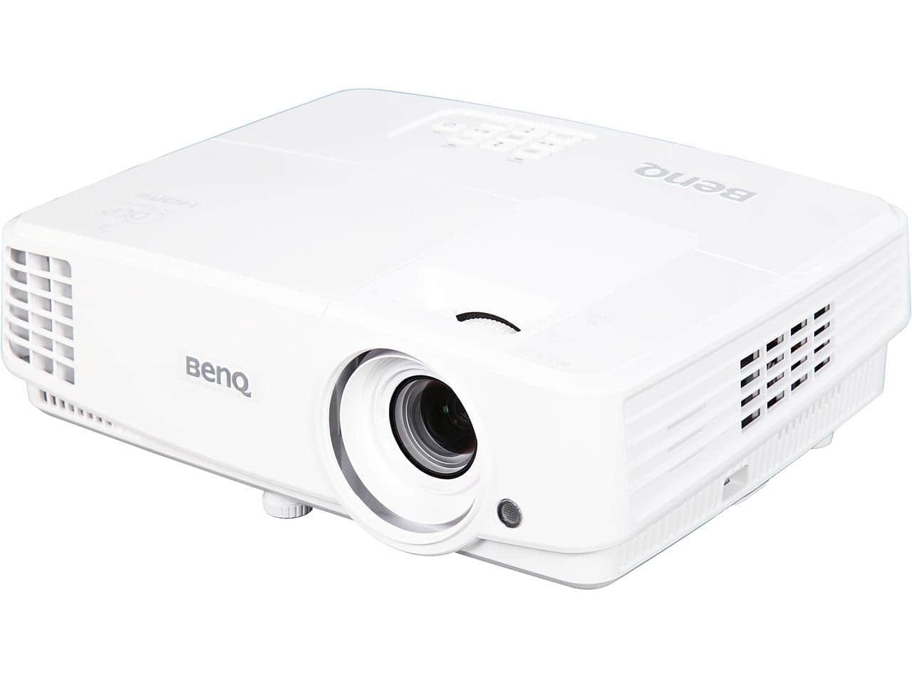 BenQ MH530 1920x1080 3D Ready DLP Home Theater Projector with Built-In Speakers for $429.99 + Free Shipping @ Newegg.com