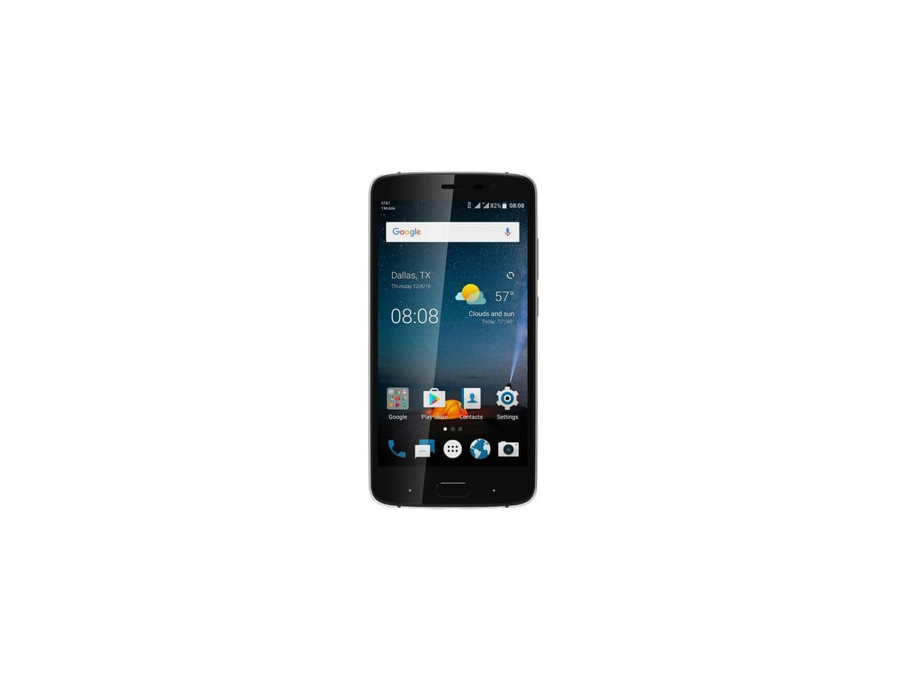 "32 GB ZTE Blade V8 Pro 5.5"" 1080p 4G LTE Unlocked GSM Android Smartphone with Dual-Camera for $199.99 AC & More + Free Shipping @ Newegg.com"