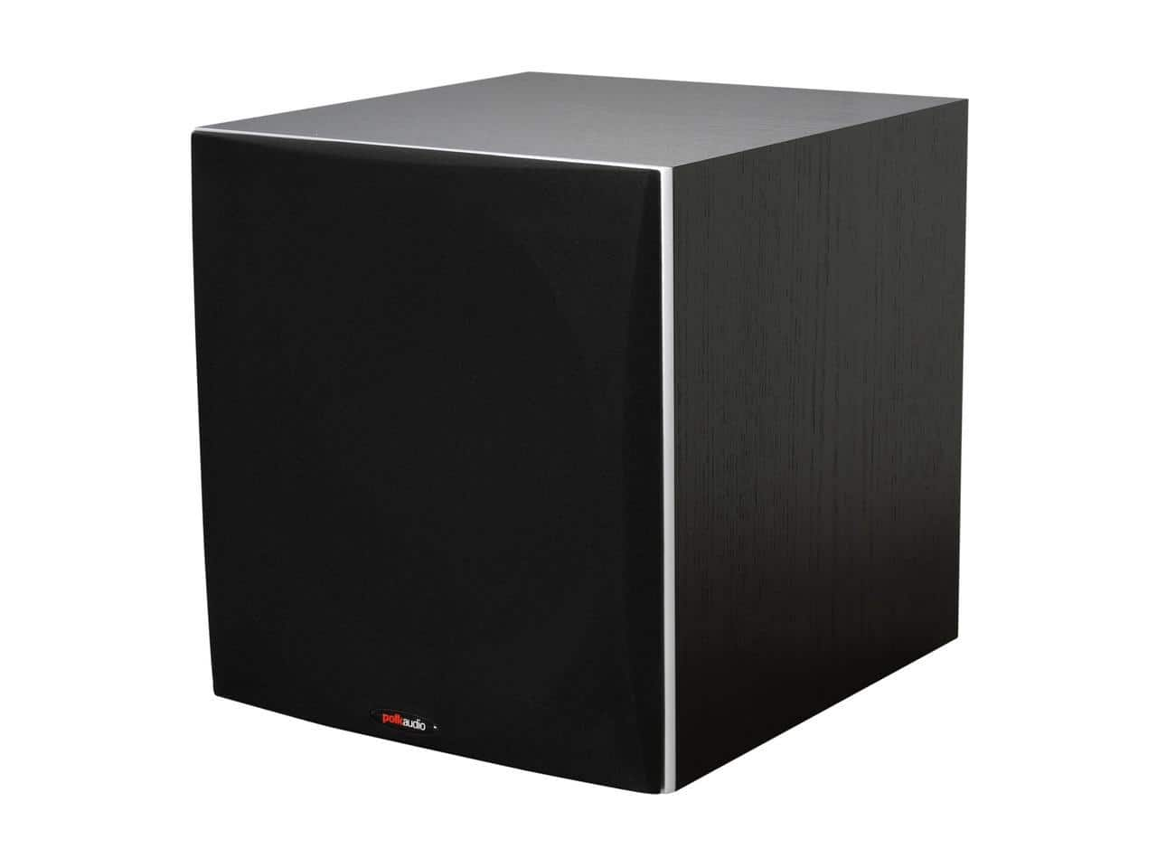 """Polk Audio PSW505 12"""" Powered 300W Subwoofer (Single) for $159.99 AC & More + Free Shipping @ Newegg.com"""