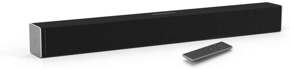 VIZIO SB2920-C6 29-Inch 2.0 Channel Sound Bar,Black $78.99