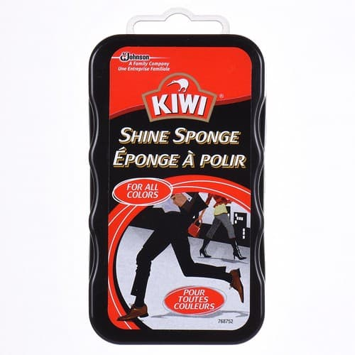 KIWI Shine Sponge $2.97@Amazon (Prime Pantry)