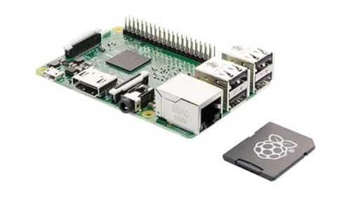Raspberry Pi 3B With SD card  (Not the Plus) Microsoft on Ebay store $13.99 Free Shipping!!